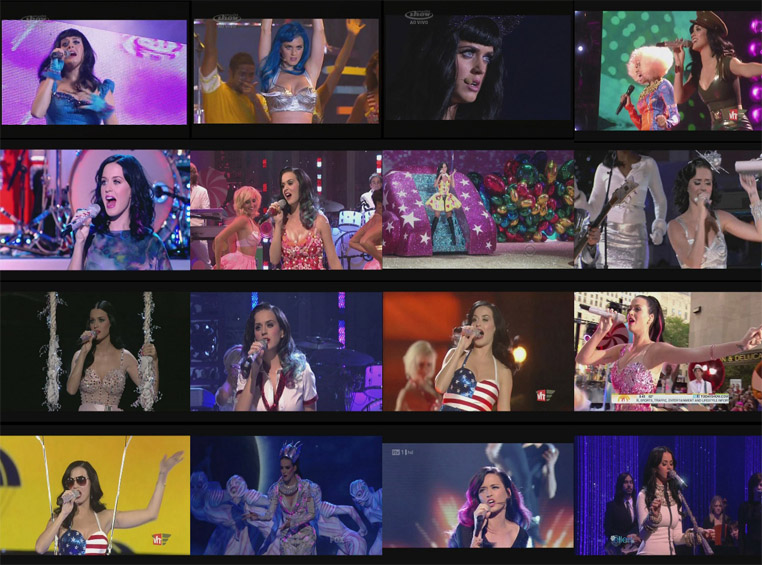 DVD Katy Perry Live Rock In Rio 2011 Multishow
