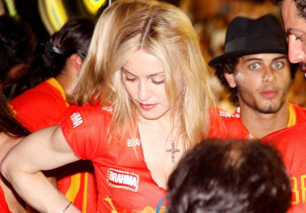 Madonna - carnaval