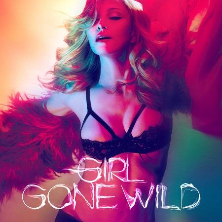 Madonna - Girl Gone Wild EP Remixes