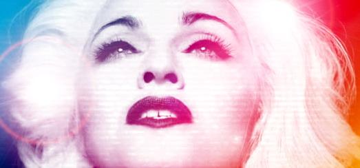 Madonna - Girl Gone Wild Clipe Vídeo