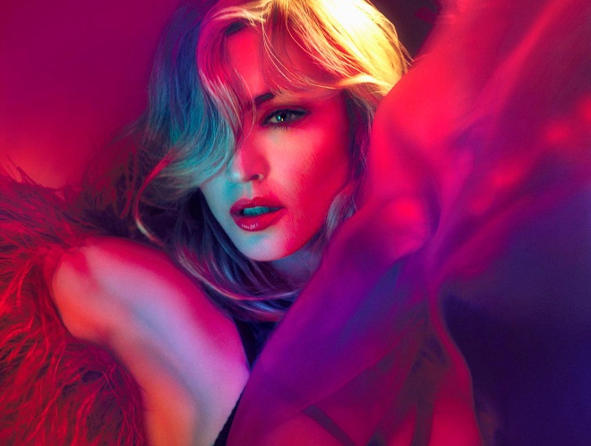 Madonna - MDNA Photoshot