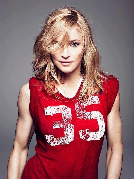 Madonna - Superstar Comercial Bravo