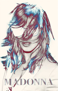 Madonna MDNA Tour Record
