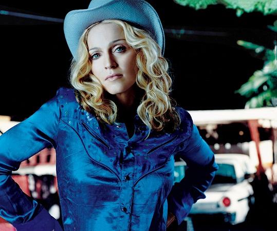 Foto de capa do álbum MUSIC (2000)