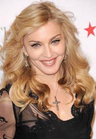 Madonna - Truth Or Dare - lançamento do perfume no Macy´s em Nova York