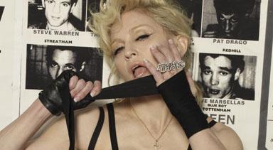 Madonna - MDNA 2012