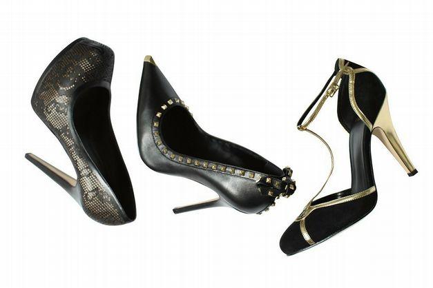Madonna lança linha de sapatos